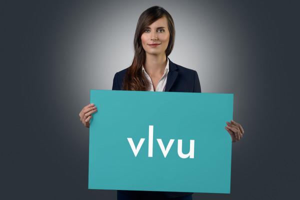 Sample branding #3 for Vlvu