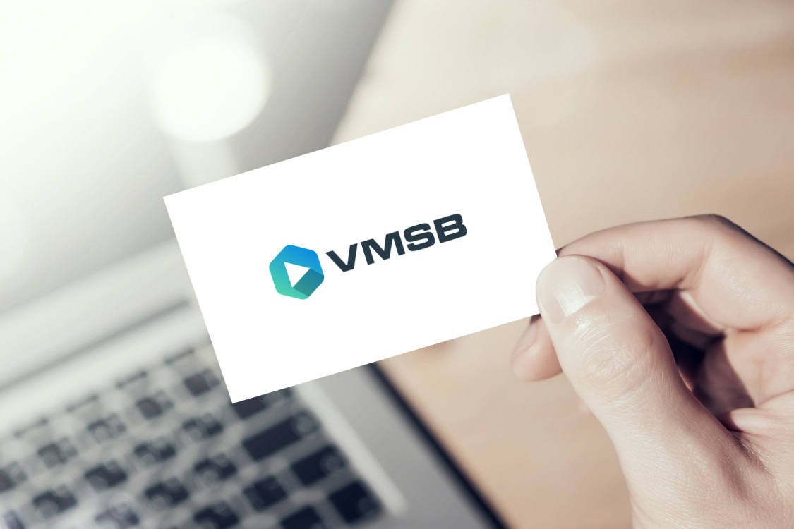 Sample branding #3 for Vmsb