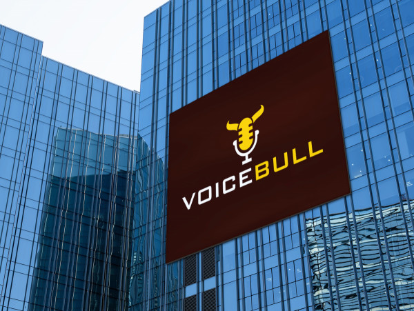 Sample branding #3 for Voicebull