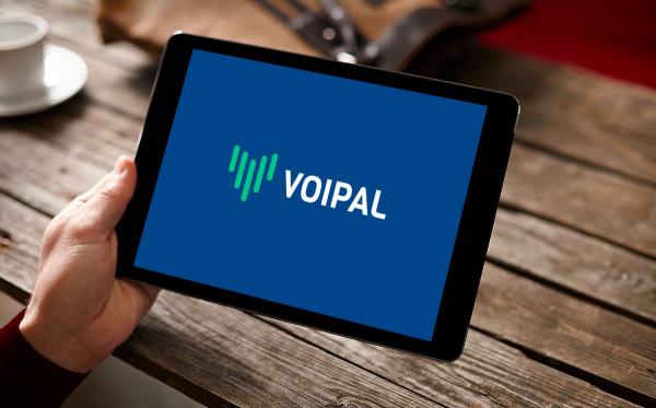 Sample branding #3 for Voipal