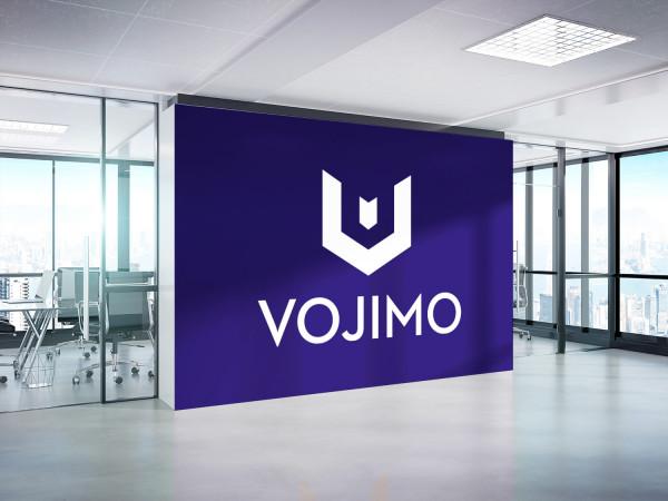 Sample branding #2 for Vojimo