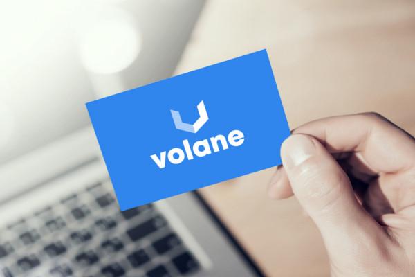 Sample branding #3 for Volane