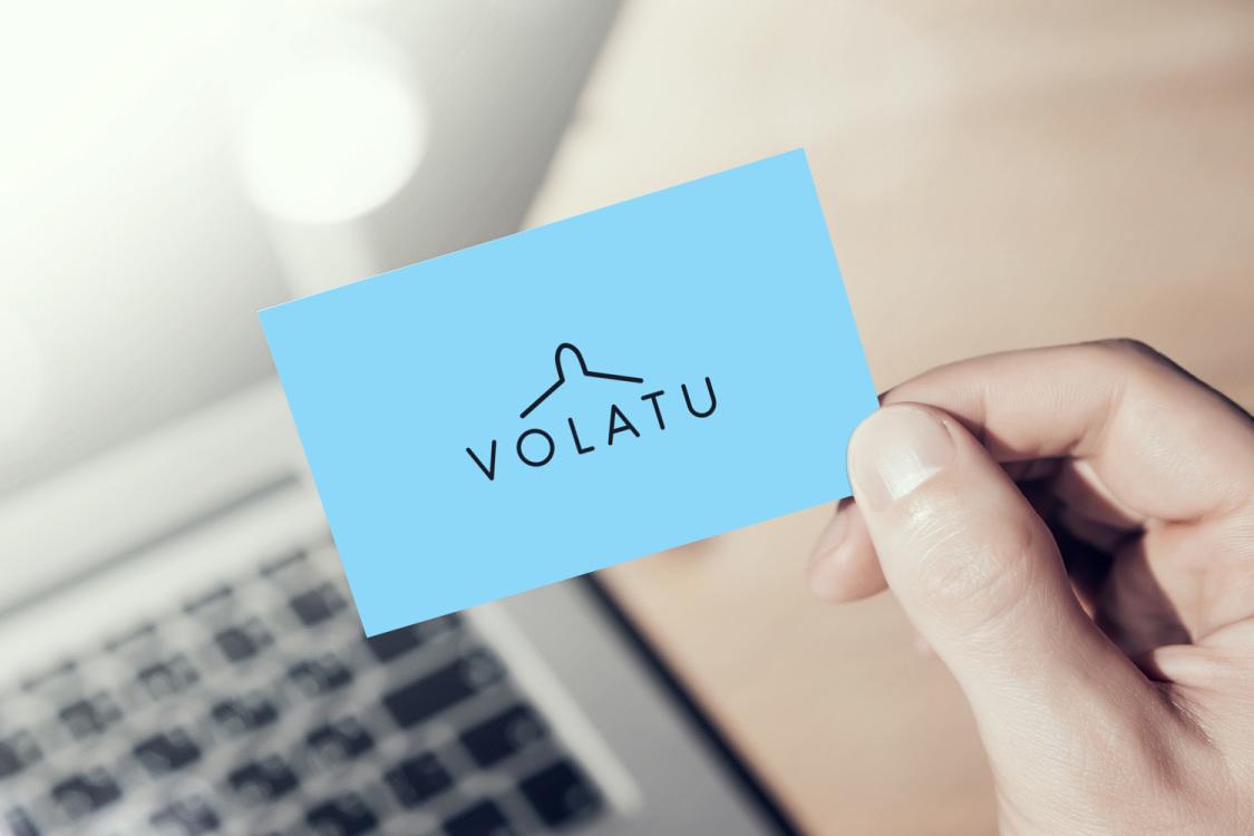 Sample branding #1 for Volatu