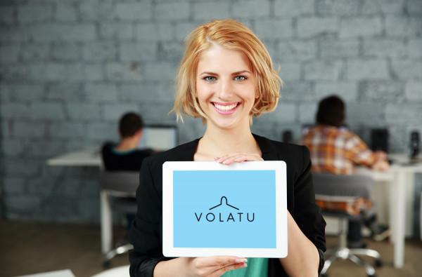 Sample branding #3 for Volatu
