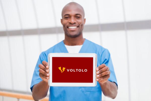 Sample branding #2 for Voltolo
