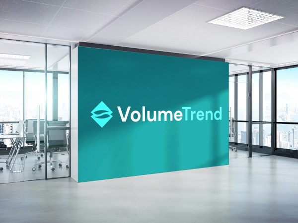 Sample branding #1 for Volumetrend