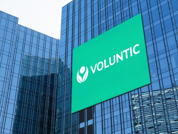 Sample branding #3 for Voluntic