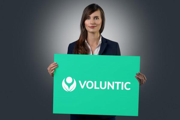Sample branding #1 for Voluntic