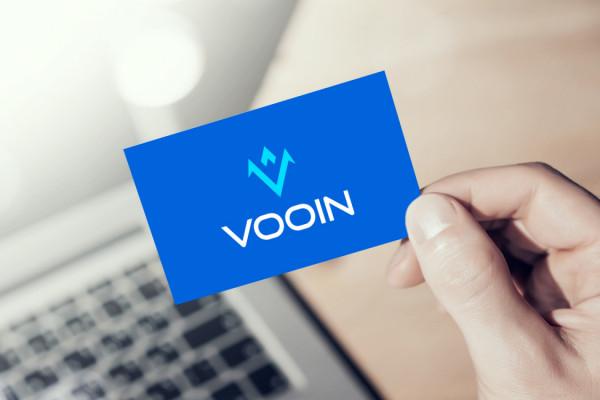 Sample branding #2 for Vooin