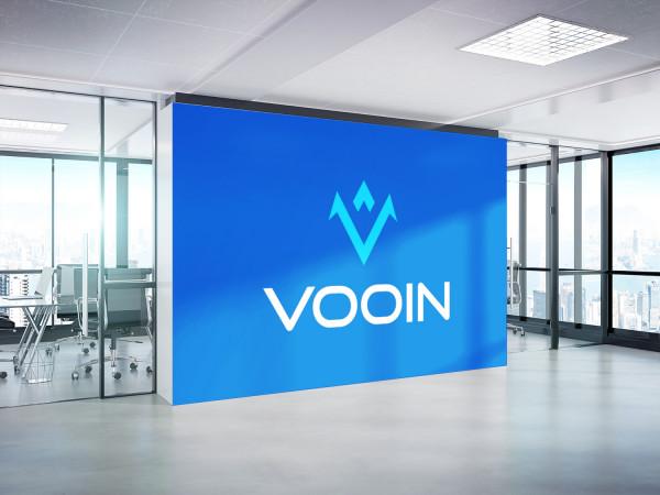 Sample branding #1 for Vooin