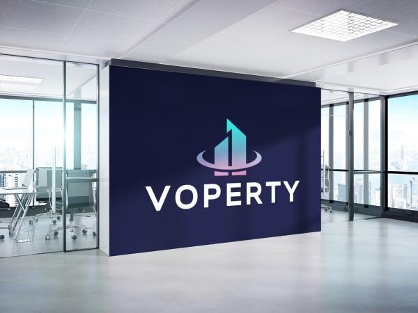 Sample branding #1 for Voperty