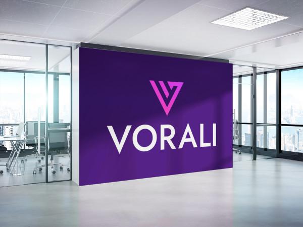 Sample branding #1 for Vorali