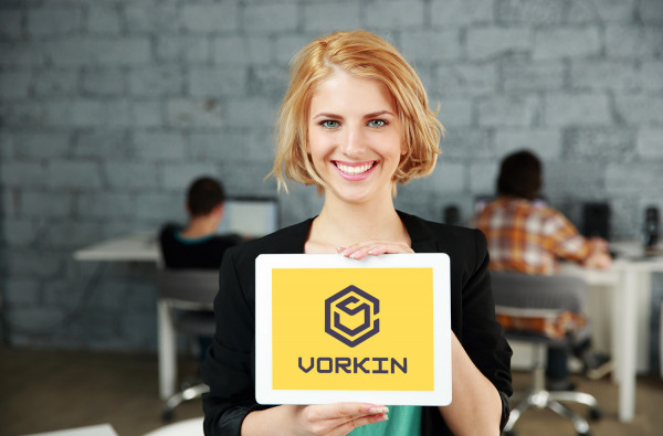 Sample branding #2 for Vorkin