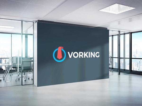 Sample branding #2 for Vorking