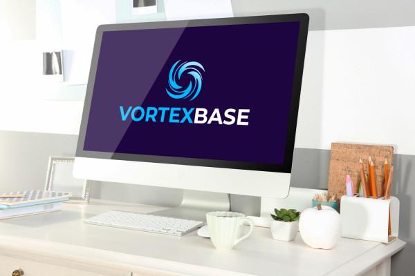 Sample branding #1 for Vortexbase