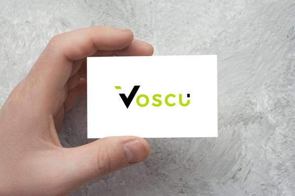 Sample branding #3 for Voscu