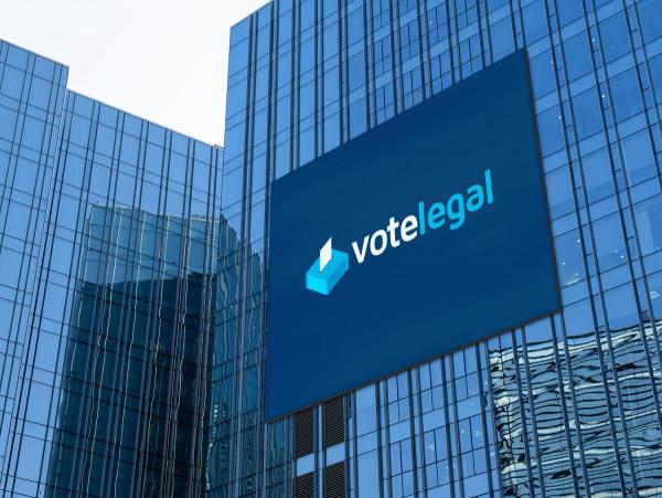 Sample branding #2 for Votelegal