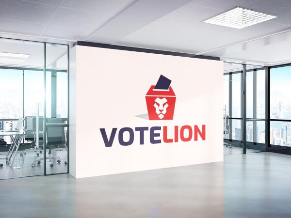 Sample branding #1 for Votelion