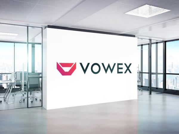 Sample branding #2 for Vowex