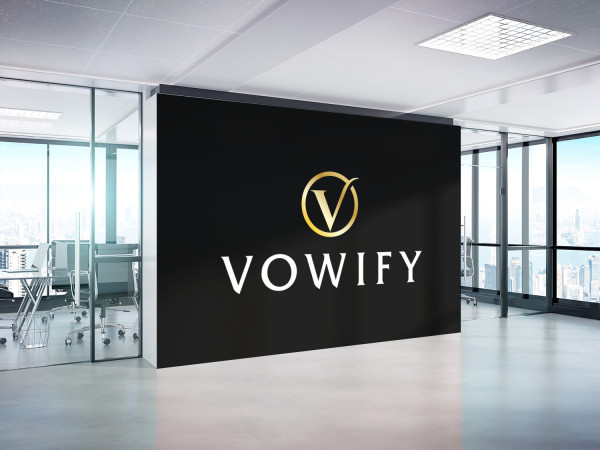 Sample branding #1 for Vowify