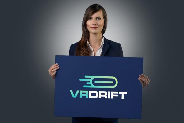 Sample branding #1 for Vrdrift