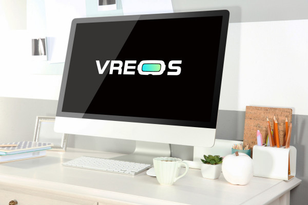 Sample branding #1 for Vreos