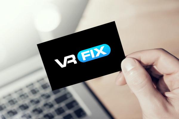 Sample branding #1 for Vrfix
