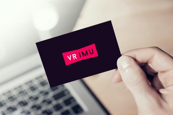 Sample branding #3 for Vrimu