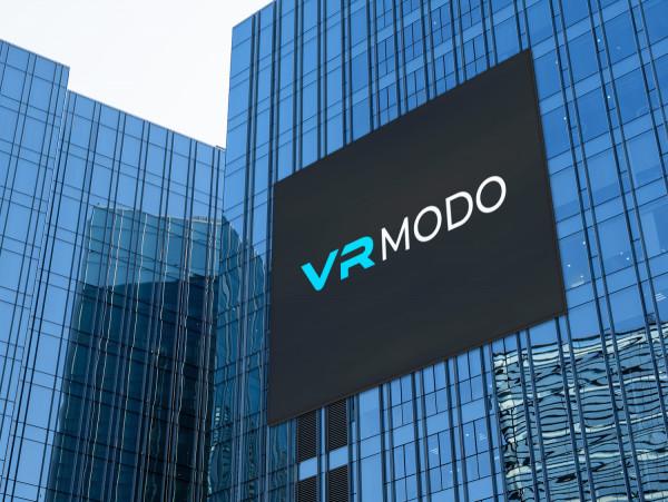 Sample branding #1 for Vrmodo