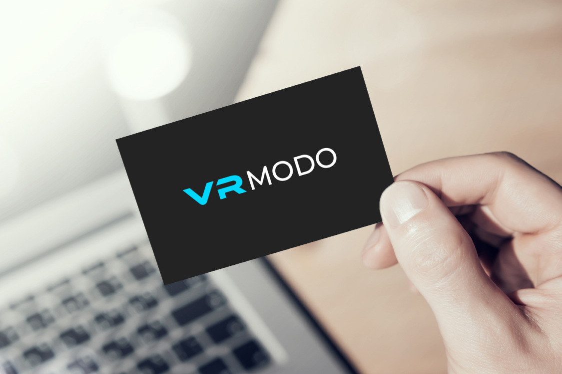 Sample branding #2 for Vrmodo
