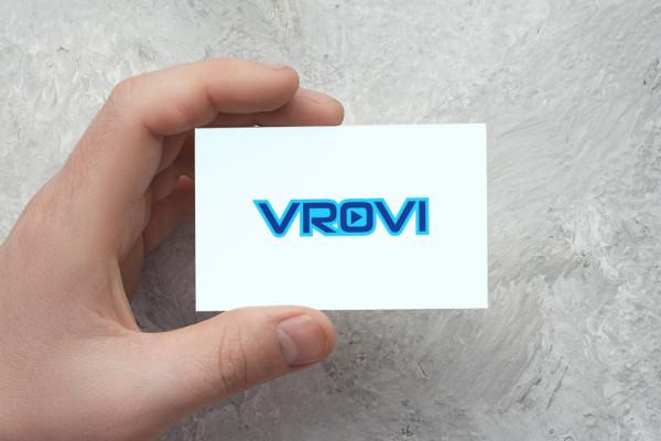 Sample branding #3 for Vrovi