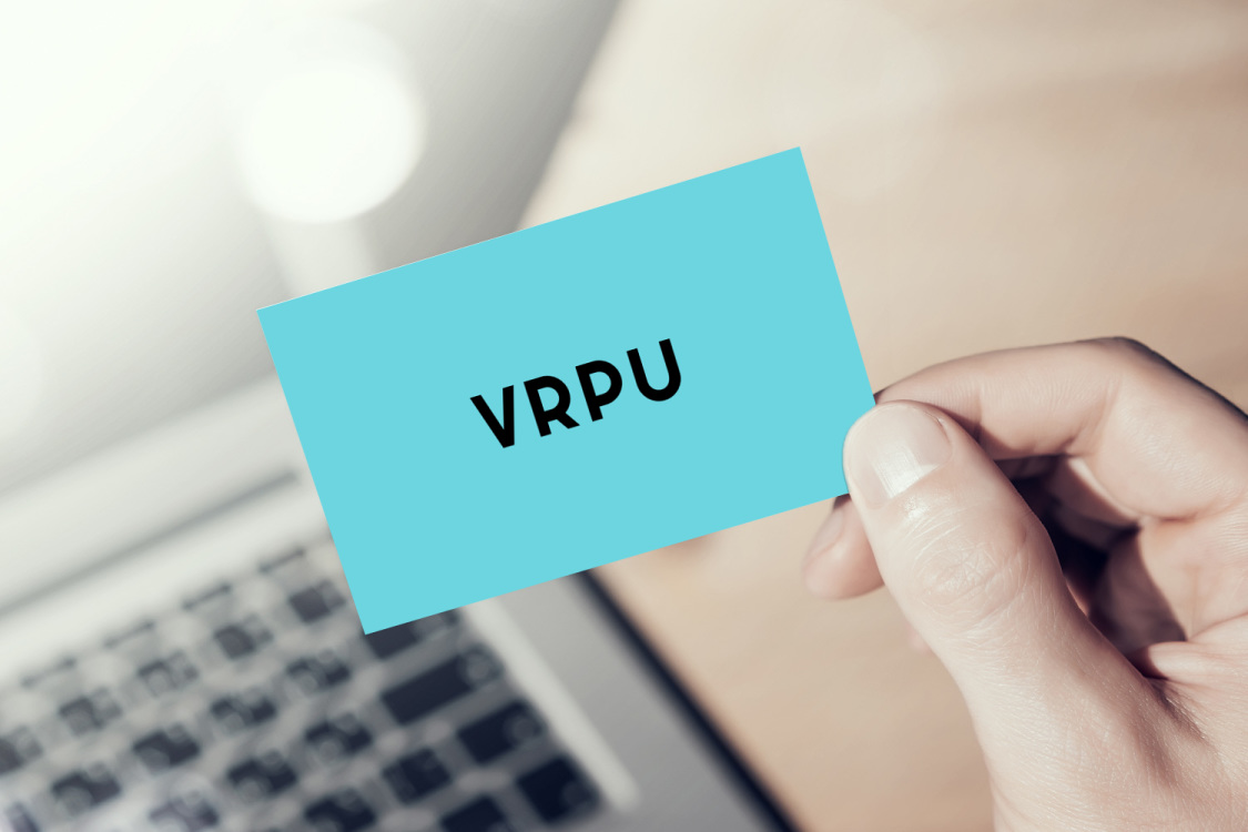 Sample branding #3 for Vrpu