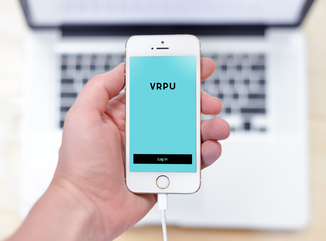 Sample branding #1 for Vrpu