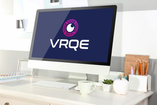 Sample branding #2 for Vrqe