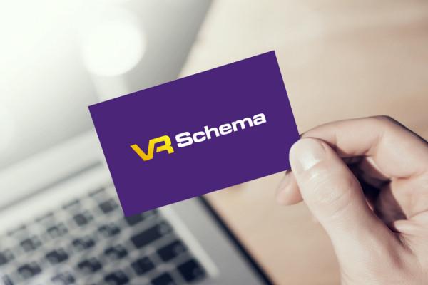 Sample branding #2 for Vrschema