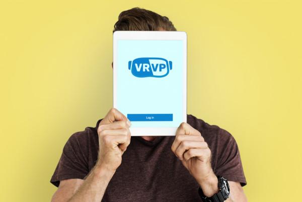 Sample branding #1 for Vrvp