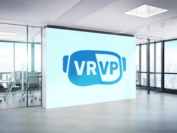 Sample branding #3 for Vrvp