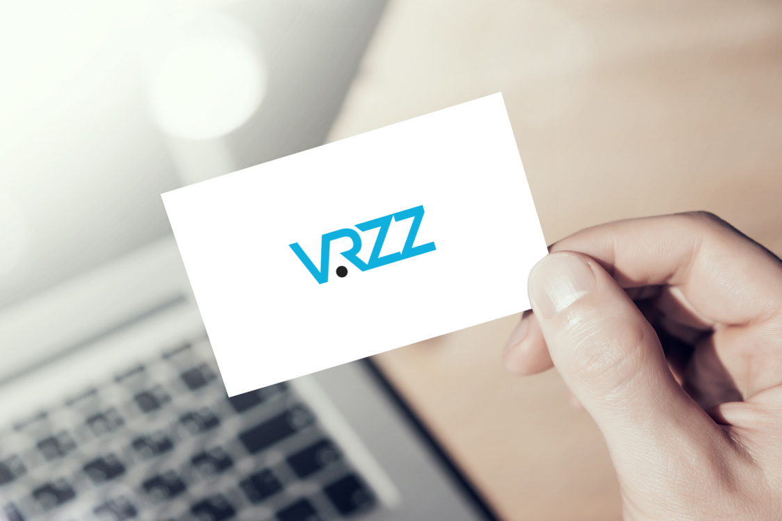 Sample branding #2 for Vrzz