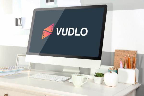 Sample branding #3 for Vudlo