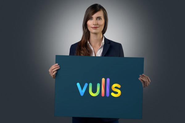 Sample branding #1 for Vulls
