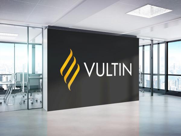 Sample branding #3 for Vultin