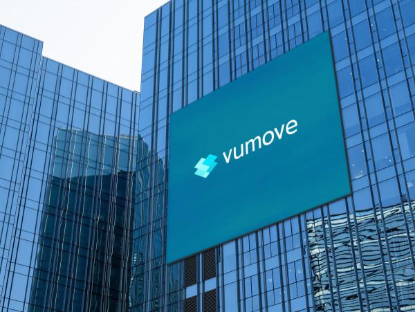 Sample branding #1 for Vumove