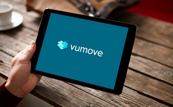 Sample branding #2 for Vumove