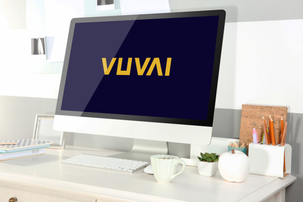 Sample branding #3 for Vuvai
