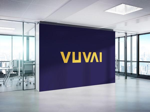 Sample branding #1 for Vuvai