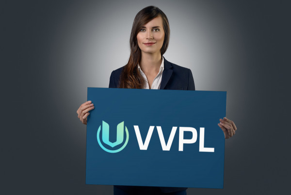 Sample branding #3 for Vvpl