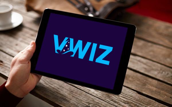 Sample branding #3 for Vwiz