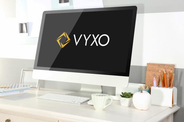 Sample branding #2 for Vyxo