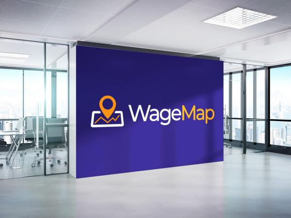 Sample branding #2 for Wagemap