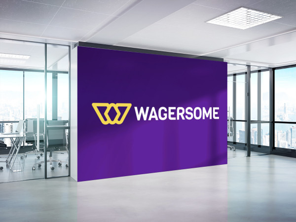 Sample branding #3 for Wagersome